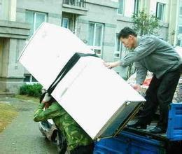 【吉祥搬家】是本溪百姓认可的一家专业搬家公司
