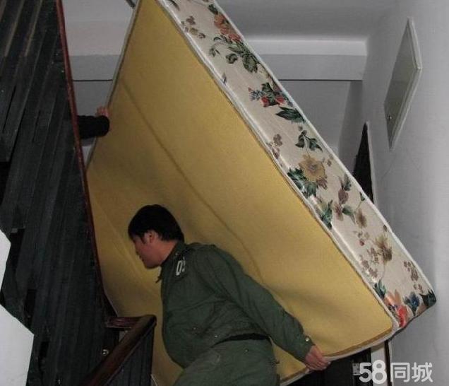 泸州年年发搬家公司 服务泸州20余年 专业价低