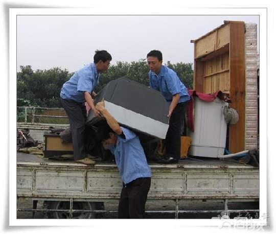 雅安福安搬家公司。