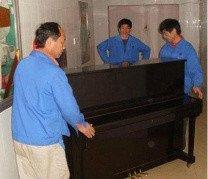 忻州市好日子专业搬家公司.长短途货运