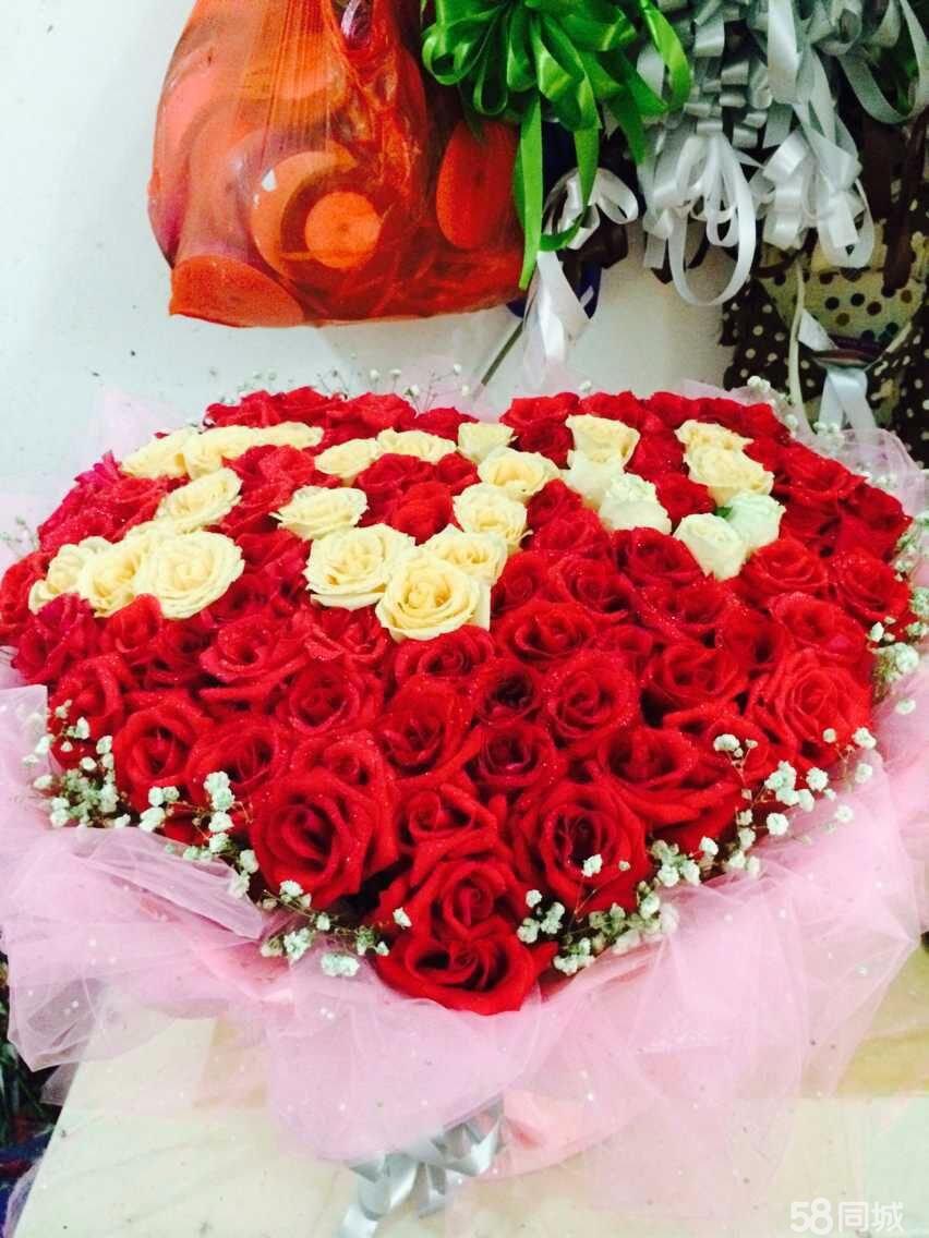 本溪鲜花店,同城专业送花,开业花篮,精品玫瑰鲜花!