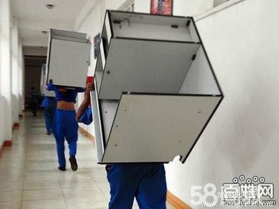 东营运通搬家、移修空调、搬钢琴鱼缸价格低
