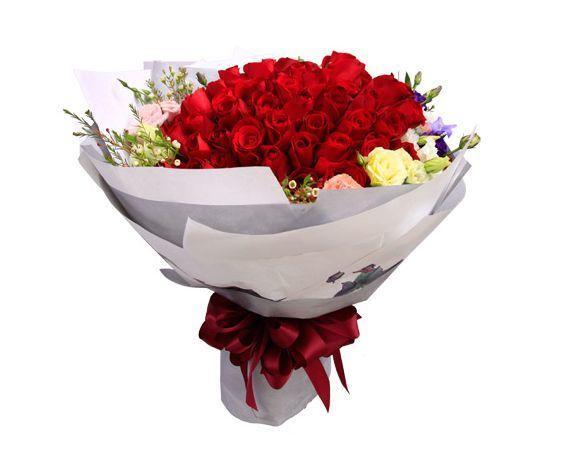 本地花店、送货快价格低、订花送花、开业花篮、鲜花店