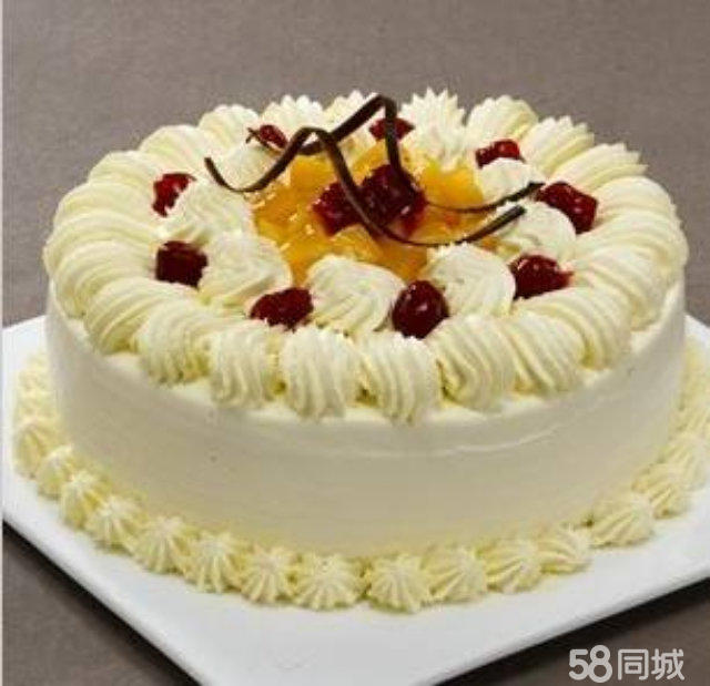 鲜花店专业鲜花速递15年 蛋糕花篮花材新鲜品质保障