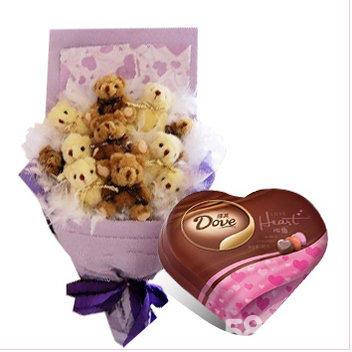 代县鲜花预定网上鲜花专业预定免费配送各种鲜花定制花
