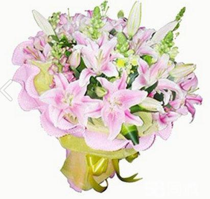 定襄县玫瑰鲜花预定网上鲜花送货上门本地鲜花店定制鲜