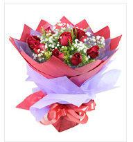秦都区特色鲜花预定咸阳网上鲜花送货上门本地玫瑰鲜花