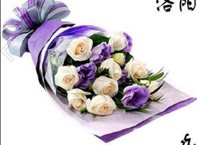 泾阳县预定鲜花玫瑰鲜花定制生日鲜花送货上门情人节鲜