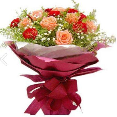 武功县鲜花预定网上鲜花订购生日鲜花送货上门本地鲜花