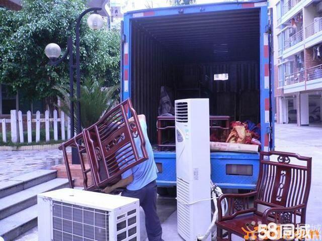 洛阳万通搬家、拆装空调家具,诚信商家、全市较低价