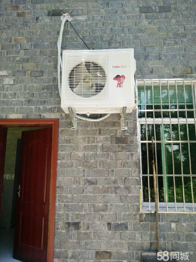 空调移机,维修加氟