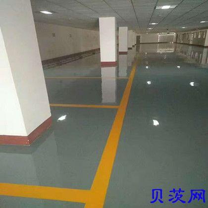 淄博张店有设备的车间做环氧地坪漆怎么施工