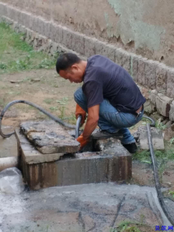 青岛即墨投下水道 即墨投下水83330805 即墨通下水道