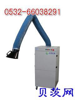 供应泛泰环保高端移动式焊接烟尘净化器