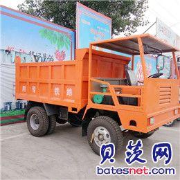 四轮拖拉机 四不像四驱农用车 运输爬坡载重山地爬山王工程车新