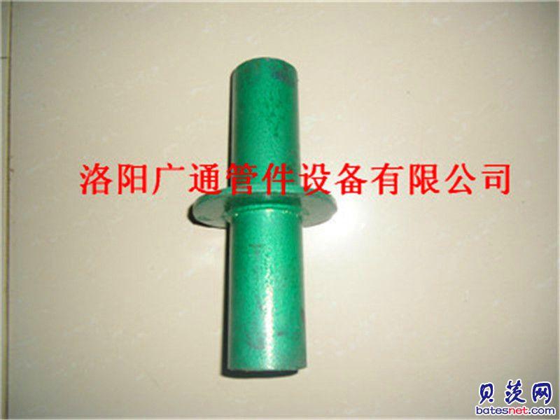 洛阳工地用水电预埋刚性柔性防水套管