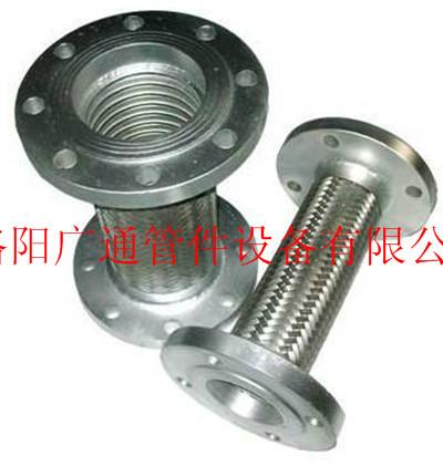 304不锈钢JR波纹金属软管