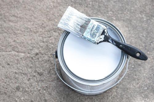 山东地区食品厂无毒防腐漆油漆哪里能买到?