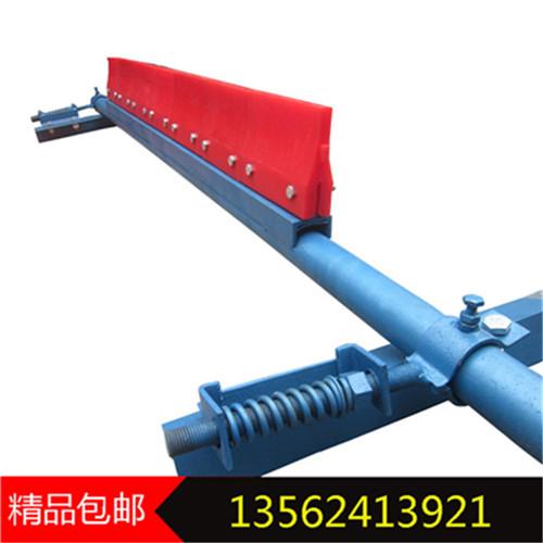 p型聚氨酯皮带清扫器P型聚氨酯清扫器二道聚氨酯刮煤器