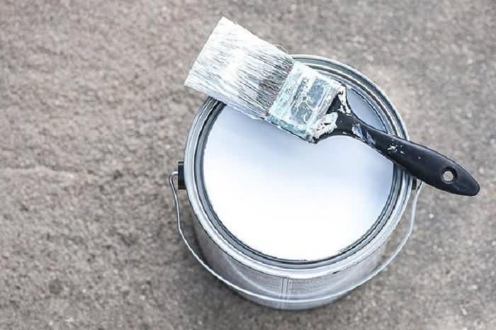 氟碳防腐面漆,高档装饰涂料哪里批发